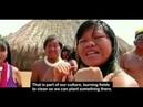 Depoimento de Ysani Kalapalo sobre as queimadas na Amazônia