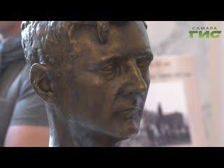 """Памятник, бюст и """"Седьмая симфония"""". В Самаре увековечили память композитора Д.Шостаковича"""