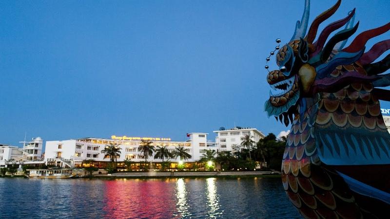 Hương Giang Huế Resort Spa