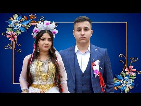 цыганская свадьба СВАТОВСТВО МАТВЕЙ И БУРЕНКА ШАХТЫ