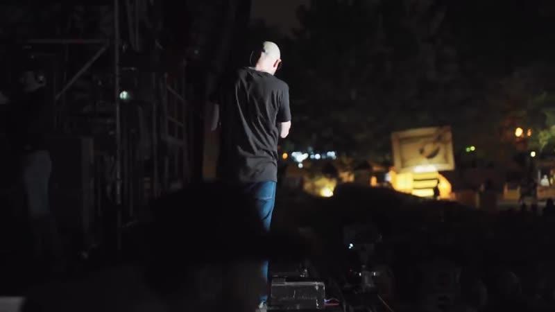 Окси об уходе с Букинг Машин Music Culture Rap