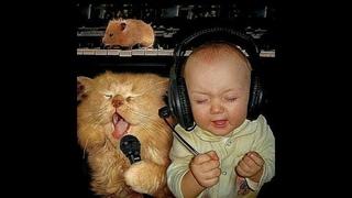 Когда заиграла любимая музыка