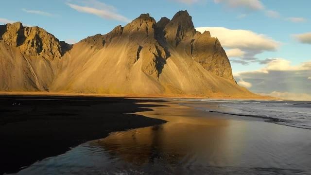 Beauty Of The World. Waters of Iceland / Красота мира. Воды Исландии