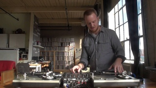 """Skratch Bastid - """"Anything Goes"""" Freestyle Scratch (Classified)"""