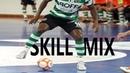 Crazy Futsal Skills 2019 Volume 16 HD