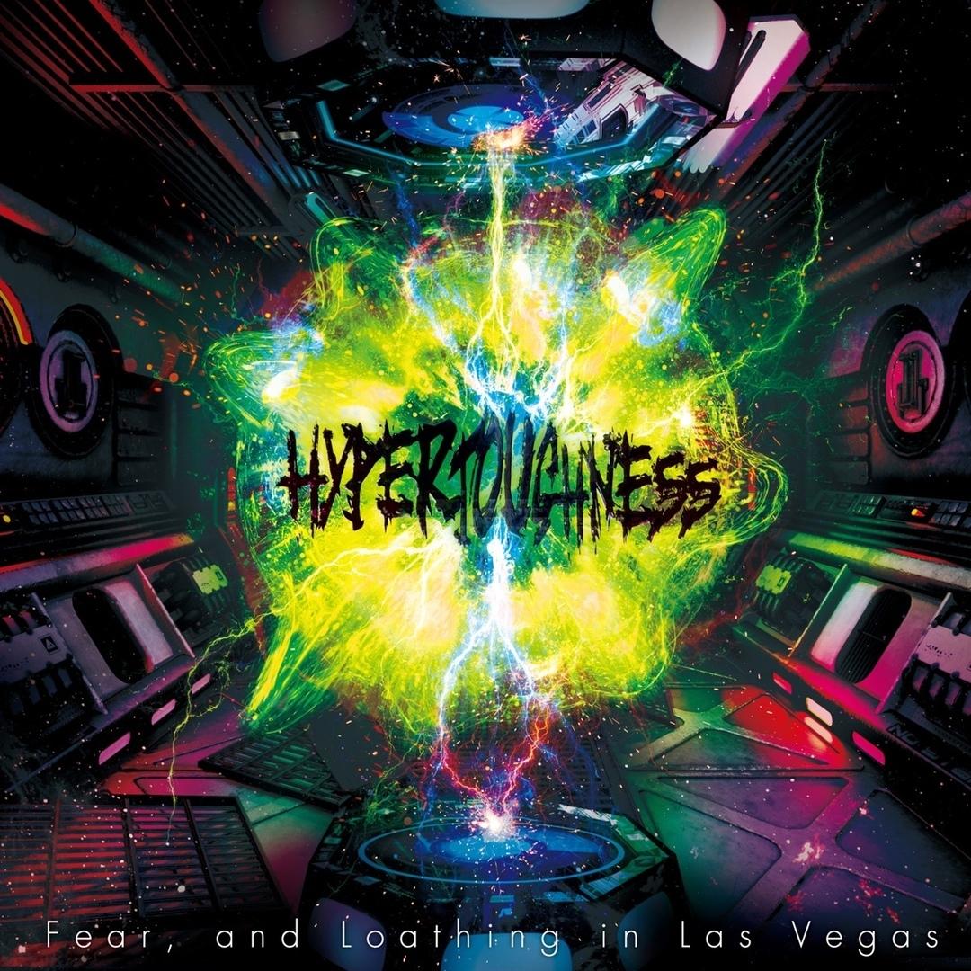 Fear, and Loathing in Las Vegas - Hypertoughness