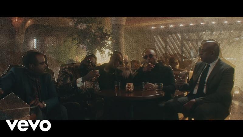 Godfather of Harlem - Just in Case ft. Swizz Beatz, Rick Ross, DMX