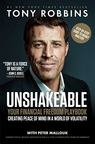 Tony Robbins] Unshakeable  Your Financial Freedom