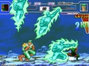 MUGEN Overpowered General vs MKII Jade me