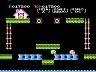 OmKol - Nuts & Milk (NES)