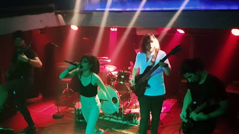 MORPHIDE - Akeneo (live in Gdansk 2019)