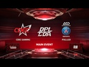 CDEC Gaming vs PSG.LGD, DPL-CDA Professional League Season 1, bo3, game 3 [Mila Jam]