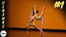 Maria Khoreva Xander Parish - ballet Closure - Juliano Nunes