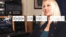 Show Us Your Junk! Ep. 25 - Sylvia Massy (Studio Divine)   EarthQuaker Devices