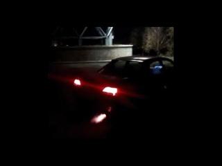 Toyota Cresta BeeR rev limitter on 1jz-gte
