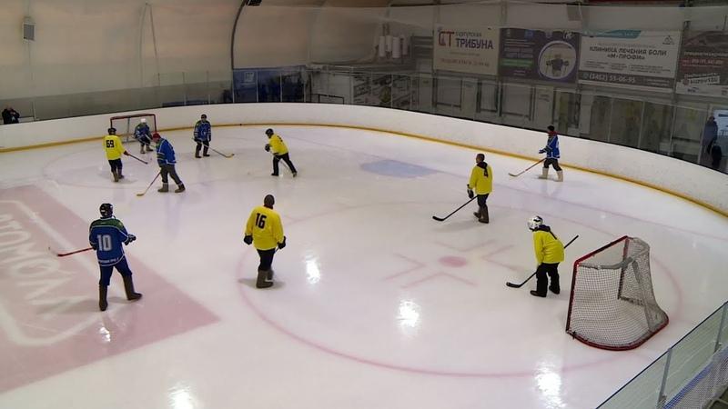 Самые спортивные. Сургутская ГРЭС-1 лидирует в городской спартакиаде