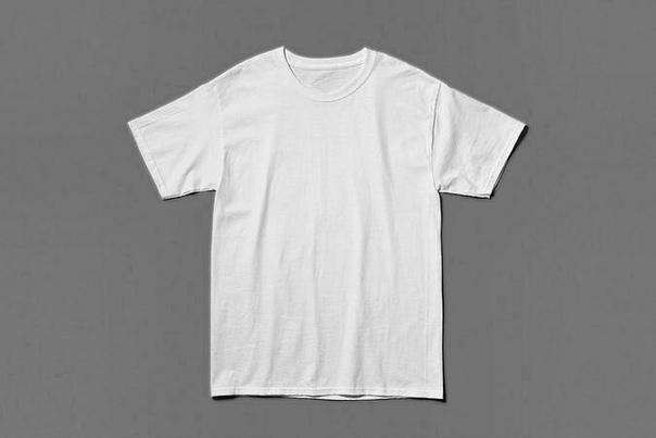 В 1904 году компания Купер представила новый продукт исключительно для холостых мужчин  футболку
