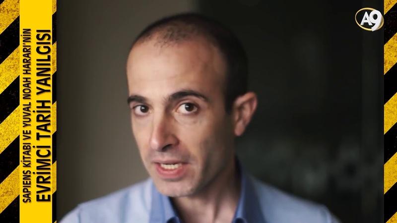Yuval Noah Hararinin Sapiens Kitabındaki Bazı İddialara Cevaplar