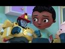 Доктор Плюшева Клиника для игрушек Сезон 4 серия 27 Мультфильм Disney