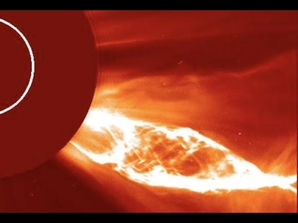 Recurrent Nova, CME Nostalgia, Climate Forcing   S0 News Jan.2.2020