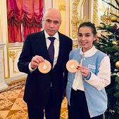 Игорь Артамонов исполнит новогодние желания нескольких детей