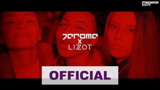 Jerome x LIZOT - Dance Like Rihanna (Official Video 4K)