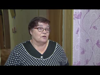 Жители поселка Энергетиков снова жалуются на грязную воду