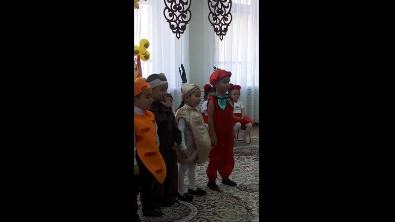 Ислам балабақша