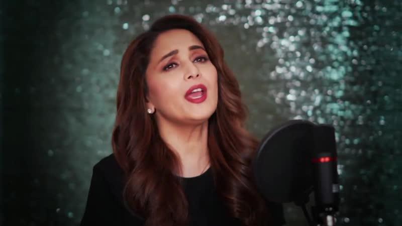 Первый трек Мадхури Дикшит «Candle»