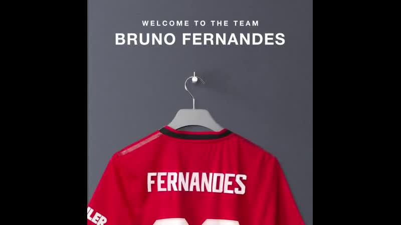 Kohler announce the Bruno Deal, what shirt number will he wear MUFC