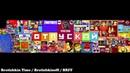 VK Pixel Battle 2019 TimeLapse / 89squad / Bratishkinoff / BRFF