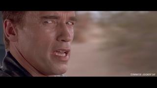 The Terminator Trilogy: T1, T2: Judgment Day, Terminator: Dark Fate
