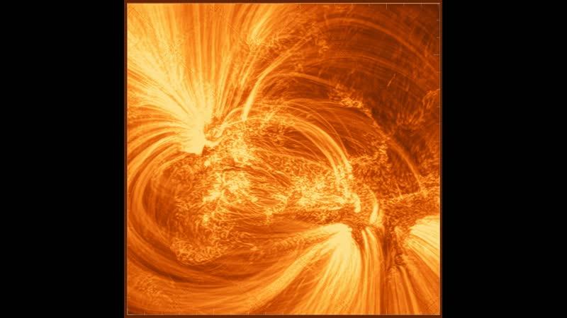 Сверхточные снимки Солнца опубликованы впервые в истории. Видео UCLan