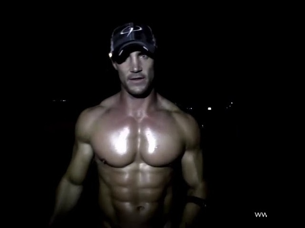 Greg Plitt Work Ethic