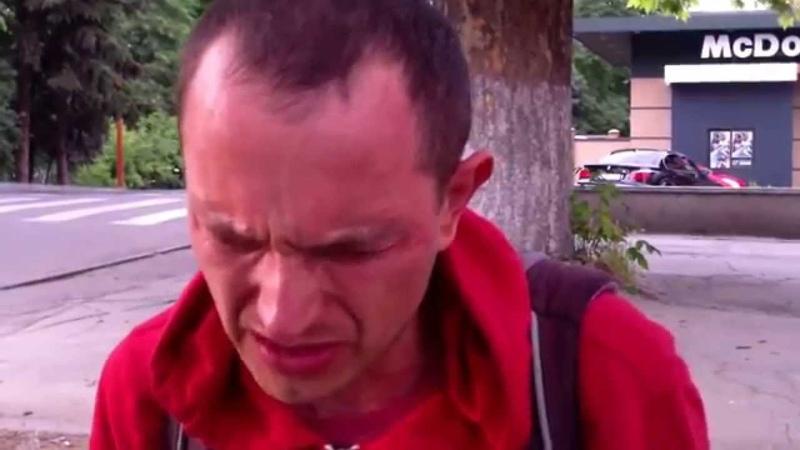 Oleg Brega a fost agresat pe stradă, la Botanica