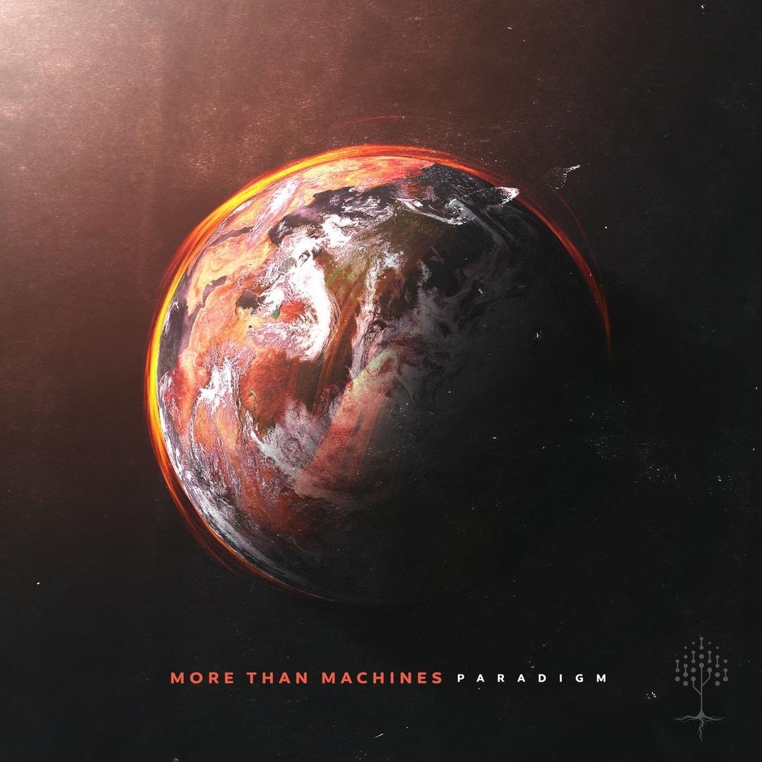 More Than Machines - Paradigm (2019)