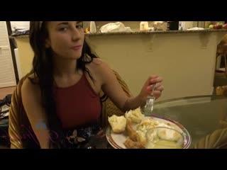 Jade Amber [Porn, ПОРНО, new Porn, HD 1080, Anal, Creampie, POV, Blowjo