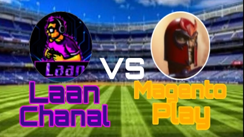 ТУНИР по eFootbal 2020 | Laan Chanal VS Magneto Play.