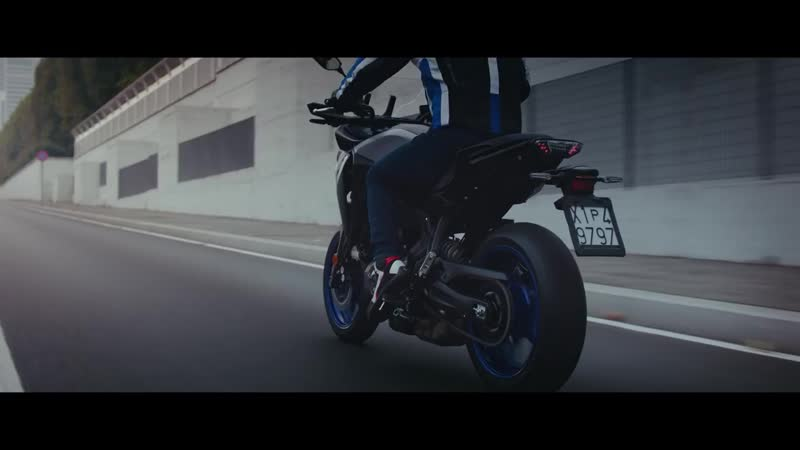 2020 Yamaha Tracer 700 It's your