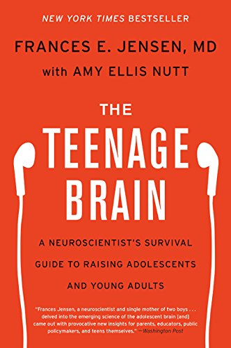 The Teenage Brain by Frances E