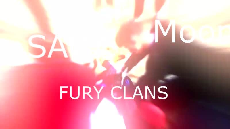FURY CLANS
