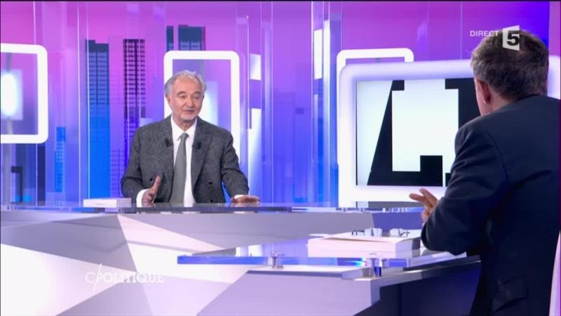 Il va y avoir une révolution avant 2022 Jacques Attali C politique 17 04 2016