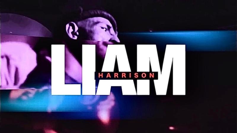 Liam The Hitman Harrison Muay Thai Legend