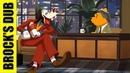 Joker but it's Goofy and Winnie the Pooh Brock's Dub