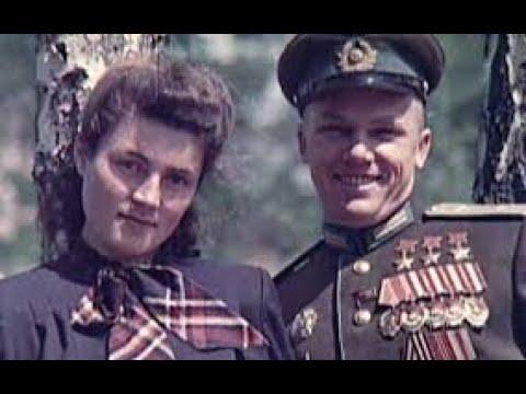 Тайны века Две войны Ивана Кожедуба ОРТ