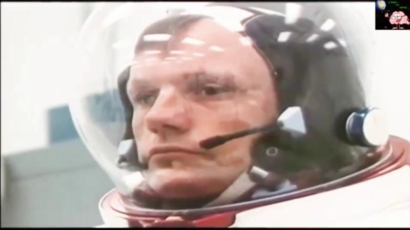 ЛуАфа СРА (Лунная афЁра) Где звёзды? Зодиаки? поддельная Земля. Сделано в СССР