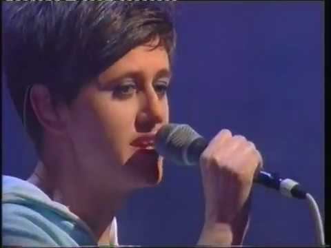 Everything But The Girl Before Today Missing Live on The White Room 1996