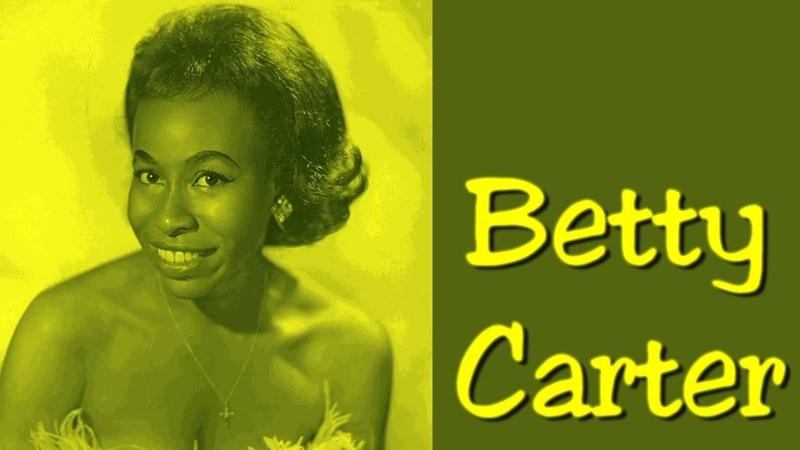 Betty Carter - Jazz (Ain't Nothin' But Soul) (1960)