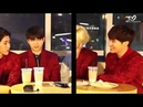 WooGyu WHEN A HAMSTER AND BUNNY MEET 2016 PART 2 Re Uploaded
