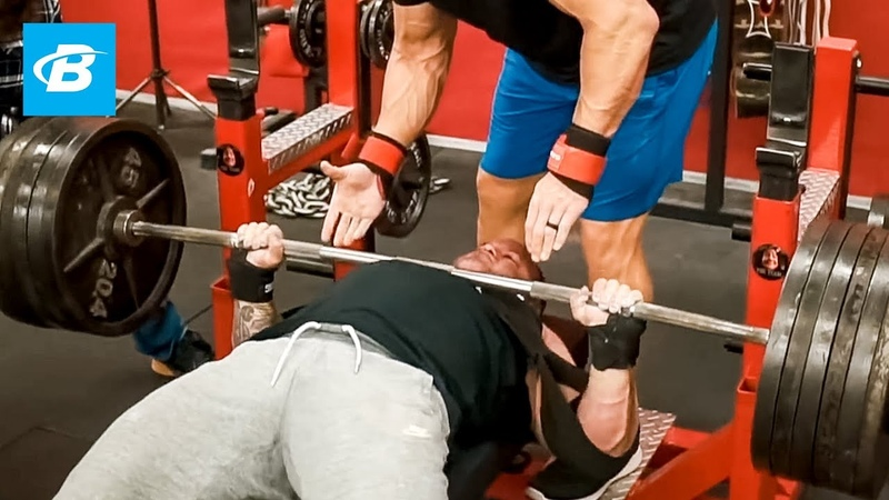 How To Bench Press 2 5x Bodyweight Shawn Frankl
